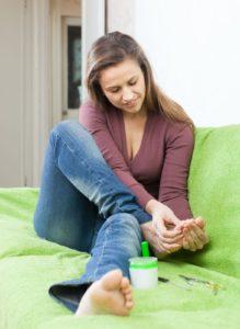 O paznokcie warto dbać ponieważ ich stan wpływa na nasz wizerunek