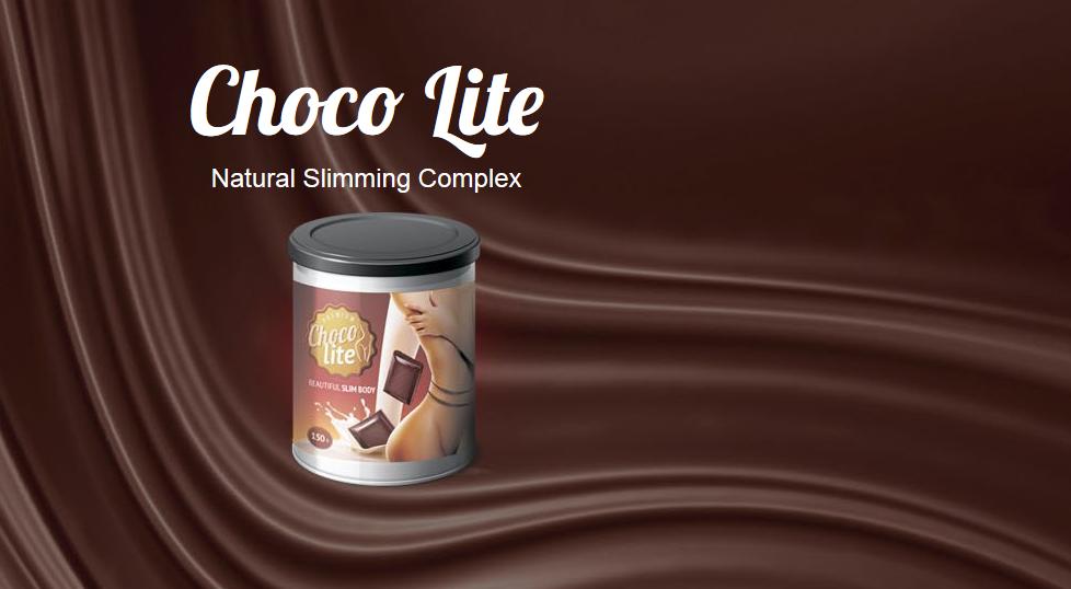 Choco Lite Natural Slimming Complex