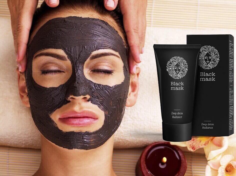 Nowość Black Mask ™