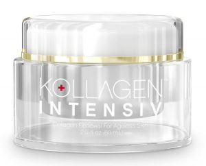 Kollagen Intensive bottle